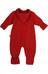 Elkline Sternschnuppe Overall Baby chilipepperred